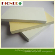 1mm-50mm PVC Foam Board /Sheet for Construction