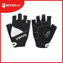 Road Bike Racing Handschuhe Special Mountain Biking Handschuhe Custom Half Finger Radfahren Handschuhe mit Gel
