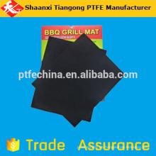 Maßgeschneiderte Größe PTFE Non-Stick BBQ Grill Mat