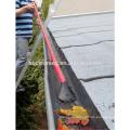 long handle plastic leaf grabber, leaf picker tool
