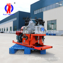 A small portable diesel oil drilling machine / YQZ-30 suitable for working in hilly terrain
