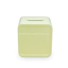 Plastic Desk Organizer Tissue Box Serviettenhalter