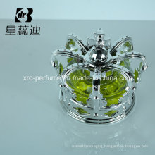 Hot Sale Factory Price Customized Fashion Design Car Perfume
