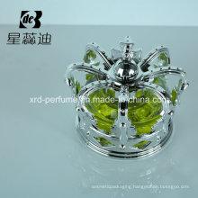 Hot Sale Factory Price Customized Fashion Design Car Perfume