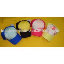 Casquettes pour enfants, casquettes promotionnelles