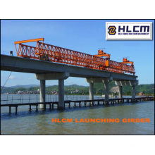 Segmental Launching Gantry 08 (JQ-2)