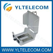 Plein air DP boîte plastique pour 10 Modules STB paire
