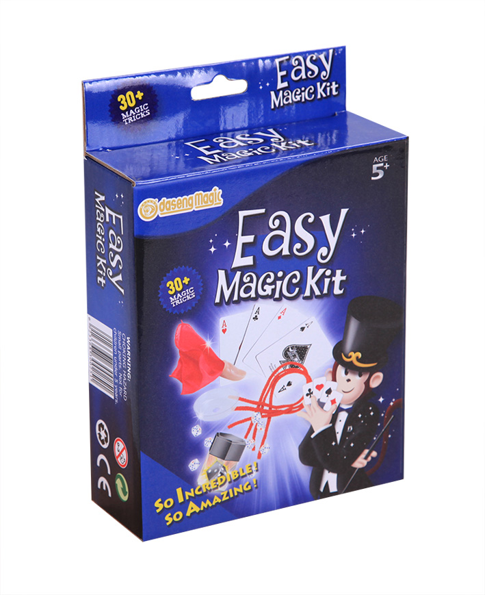 Mystery Magic Set