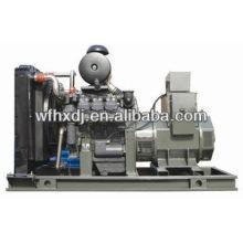 Горячий дизель-генератор 96kw Deutz