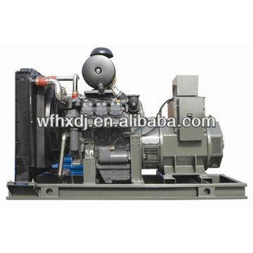 Heißer Verkauf und guter Preis 96kw / 120kva Deutz Dieselgenerator