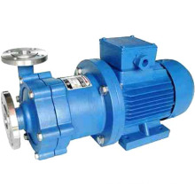 Stainless Steel Magnetic Pump Without Leakage