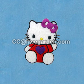 Hello Kitty Design Self Adhesive Series