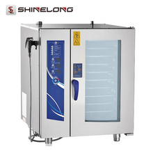 Electric Industrial Combi Steam Oven