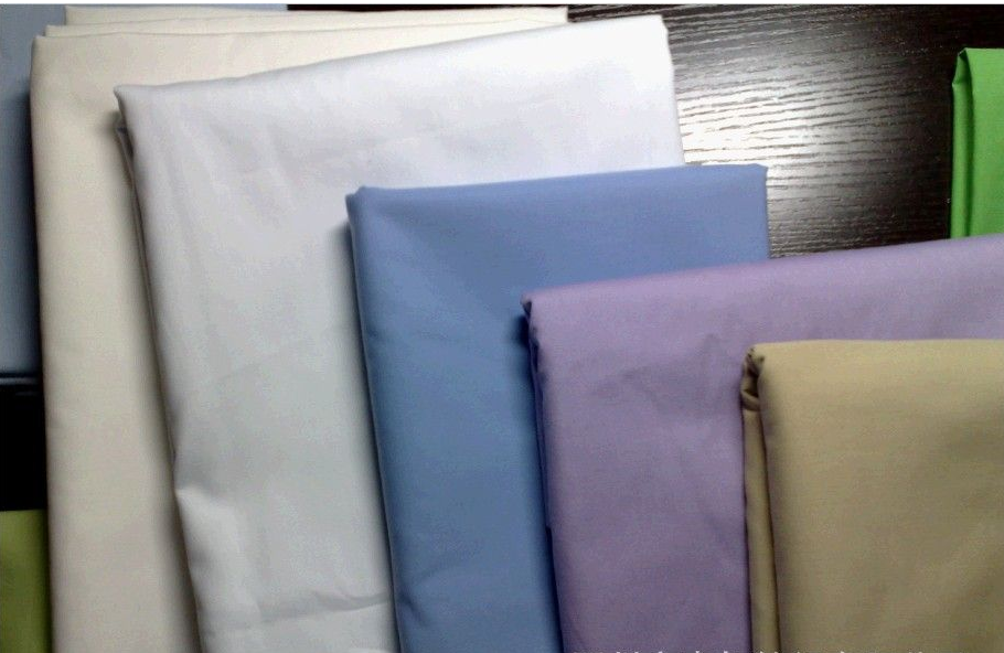 Poly/Cotton 65/35 Fabric for Dress