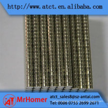 Strong Magnet Rod Neodymium N40