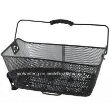 Hot Sale Steel Material Bicycle Bike Basket for Bike (HBK-104)