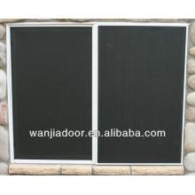 Tela de janela de privacidade invisível de preço de fábrica de Foshan