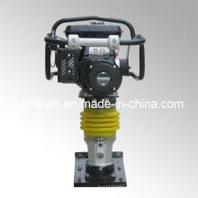 Gasolina Impacto Rammer Construção Machinery (HR-RM80HC)