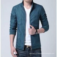 OEM personalizado homens Softshell jaqueta para homens