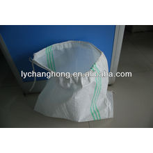 CH factory produce all kinds of design PP Woven rubble sacks for industry