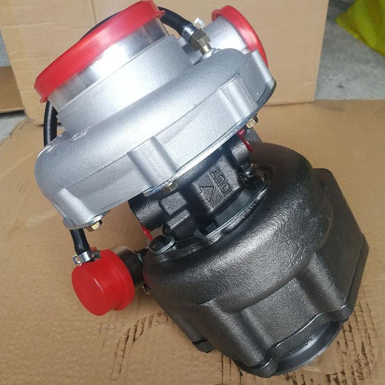 Turbocharger Vg1560118229 Jpg