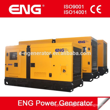 Three phase Four wire generating set on sale