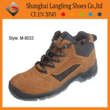 Fur Lining Safety Shoes