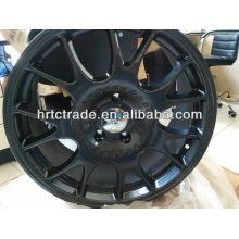 18-дюймовые красивые BBS-углеродные финишные колеса