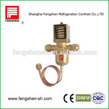 PWV3 / 8G-ML Регулятор давления с водяным клапаном