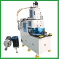 two working stations stator coil winding machine for  2 poles 4 poles and 6poles coil