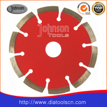 125mm Asphalt Saw Blade: Laser Diamond Saw Blade