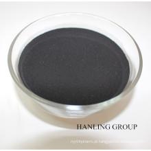 Fertilizante orgânico, ácido húmico anti-seca (pó, 65%)