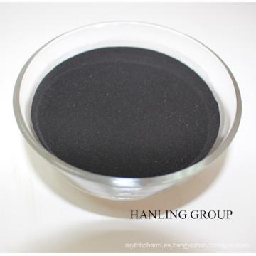 Fertilizante orgánico, Ácido húmico anti-sequía (polvo, 65%)