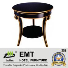 Mobilier professionnel en bois massif / table basse (ETM-CT11)