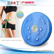 Indoor-Fitnessgeräte (Taille Verdrehen Disc)