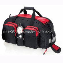Beliebte Fitness Gym Schulter Duffle Tasche für Sport
