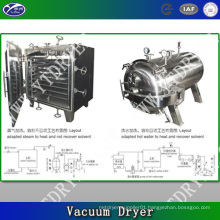 Square Vacuum Drying Machine