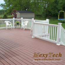 WPC Decking Board - Guangdong Decking Supplier