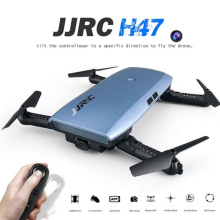 JJRC H47WH drone Foldable WIFI FPV Drone 4CH Quadcopter w/ 720P Camera G-sensor