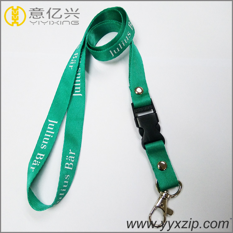 Custom Charm Lanyards