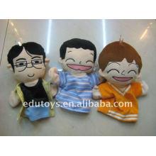 Menschen Marionette Lehrmittel für Schulen