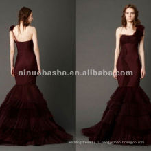 СЗ-296 Glamous дизайнер платье