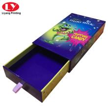 High quality gift Candy box printing ribbon