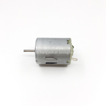 low price 24V brush dc electric motor RF280