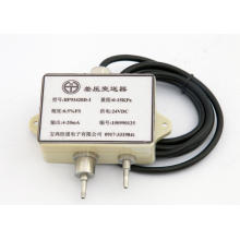 micro-differential pressure sensor/ Transmitter