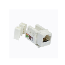 China wholesale UTP rj45 cat6 connector keystone jack
