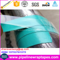 1.8mm Viscoelastic body adhesive tape for flanges and fittings