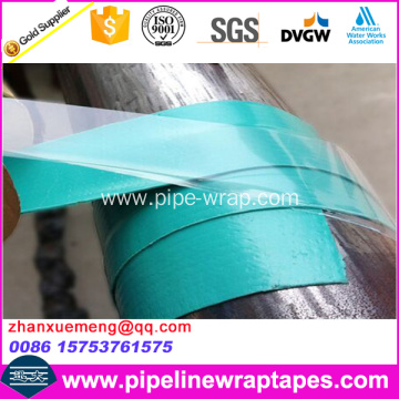 Viscous Elastic Body Adhesive Tape