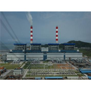 20MW Power Plant  LSTK