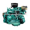 Yuchai engine assembly for YC6M YC6L YC6K YC6A YC4D YC4E YC4F